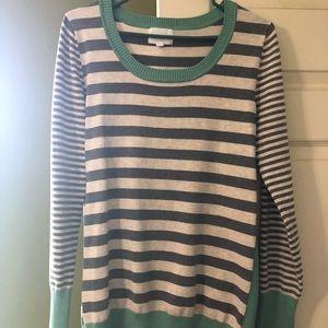 Olive Oak sweater